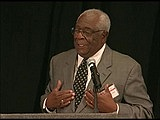 Delegate Clarence Davis