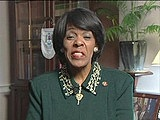 Congresswoman Carolyn Cheeks Kilpatrick