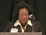 Representative Brenda Clack