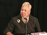Reverend Toni Colbert