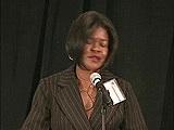 Senator Dianne Wilkerson