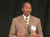 Dr. Ron K. Bailey