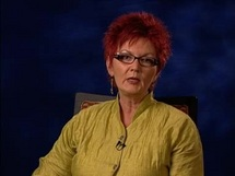 Video for Sharon Schultz, National Education Association