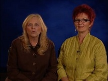 Video for Christy Chambers and Sharon Schultz