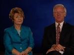 Video for Rich Barbacane and Ellen Romett