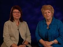 Video for Joanne Cashman and Debra Grabill