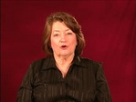 Video for Suzanne Fornaro - Learning Disabilities Association of America