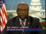 Representative Clyburn