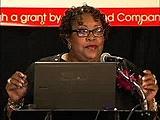Representative Vanessa Summers