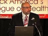 Representative Joe Armstrong