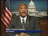 (Video) Congressman Andre Carson