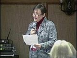 Dr Barbara Bole Williams