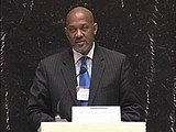 Honorable Dwight Evans, Pennsylvania Fresh Food Financing Initiative